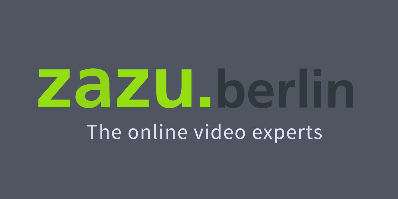 zazu.berlin the video specialists